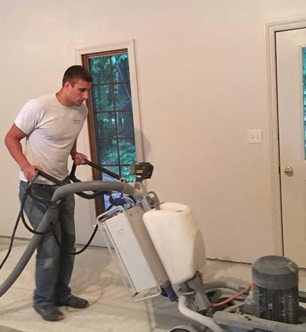 Floor Coating Sheboygan, WI | Floor